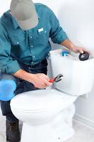Plumbing / Toronto Handyman / Plumbing Installation / Certified