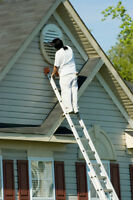 PROFESSIONAL PAINTING SERVICES - INTERIOR/ EXTERIOR