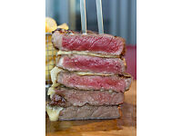 The Meat CO requires a Grill Chef / demi chef de partie with an immediate start!