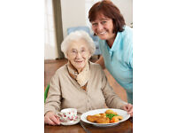 Care Assistant Positions Available - Cardiff South Area