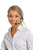 Phone staff position available! $13/hr to start
