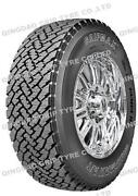 225 75 15 Tyres