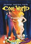 Cool World DVD