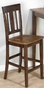 Dinning height chairs