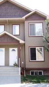 Townhouse condo for rent Spruce Grove