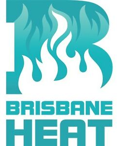 Wanted 2 tickets to heat v renegade Narangba Caboolture Area Preview
