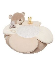 Baby seat teddy seat me up cosy