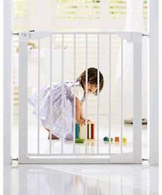 Extension + Safety Gate Mothercare