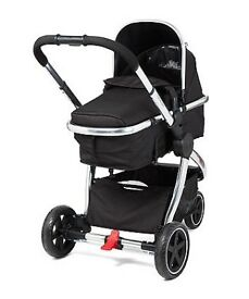 Mother care travel system