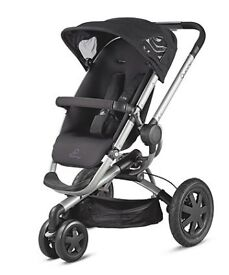Fab Quinny Buzz pushchair!