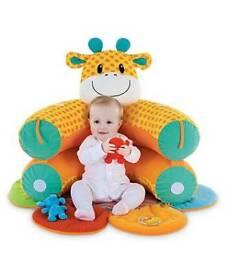 Mothercare Giraffe Sit Me Up