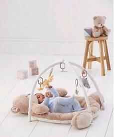 Bear & Friends Playmat