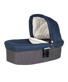 GRACO EVO CARRYCOT - INK CLASSIC