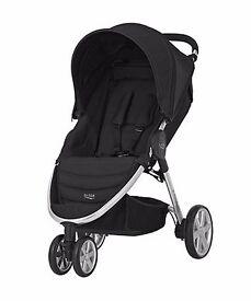 Britax B-Agile 3 Wheel Pushchair