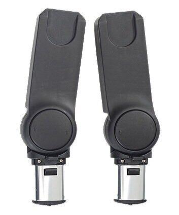 iCandy Peach car seat adaptors | in New Town, Edinburgh | Gumtree