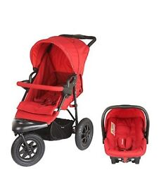 Mothercare travel system .New!