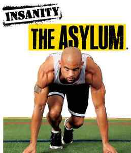 Looking for Insanity Asylum from Beachbody