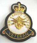 HM Armed Forces Veteran