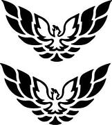 1979 Trans Am Decals