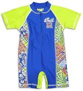 3T Boys Rash Guard