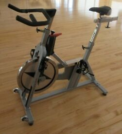 Schwinn IC Pro commercial gym quality spinning bike - used