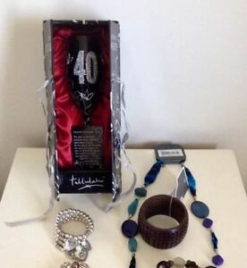 40th Glass+8 Jewellery Pieces Moonee Ponds Moonee Valley Preview