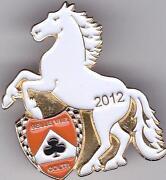 Belle Vue Speedway Badges