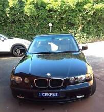 2003 BMW 18 Hatchback Springvale South Greater Dandenong Preview