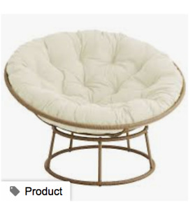 Looking For Papasan Chair