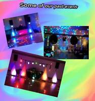 Transformation DJ and Karaoke.....Professional and Licensed