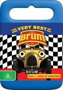 Brum DVD