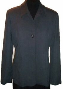Banana Republic 100% Silk Blazer - NEW