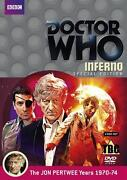 Doctor Who Inferno