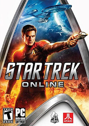 Star Trek Online for PC