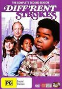 Different Strokes DVD