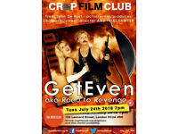 "Crap Film Club presents ""Geteven"""