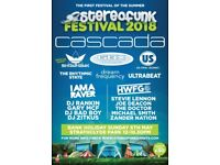 STEREOFUNK FESTIVAL 2018 @ STRATHCLYDE COUNTRY PARK, BANK HOLIDAY WEEKEND SUNDAY 6TH MAY TICKETS