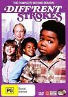Different Strokes DVD