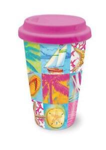 ceramic coffee mugs with lids