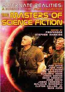 Masters of Science Fiction. DVD