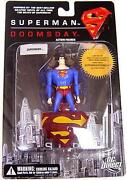DC Direct Doomsday