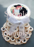 Custom Made (Icing Sheets/Chocolate Transfer Sheets)