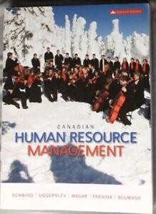 Human Resource Management 11th