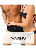 Professional Waxing - MALE & FEMALE