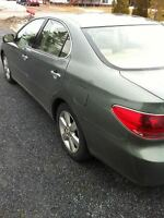 2006 Lexus Other Sedan