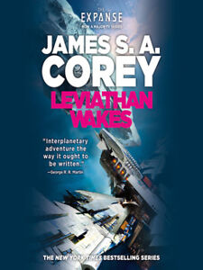 Books: by James S. A. Corey