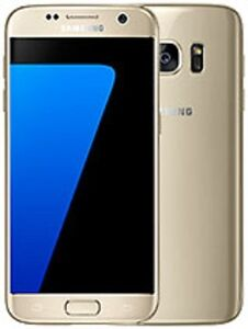 Samsung Galaxy S7, Unlocked, 2 months and with the original box