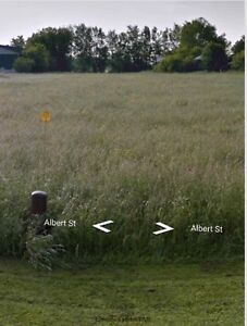 Build Your Dream Home on this Large Lot in the Town of Brussels London Ontario image 2