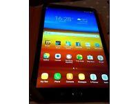 Samsung TAB A 9.7 inch LTE 16GB Wi-Fi, 4G, 9.7in, Quad Core, EE