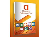 Office 2016 Professional Plus - Cheapest on the market